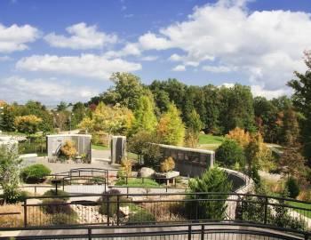 North Carolina Arboretum, Asheville NC
