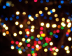 Asheville Holiday Lights