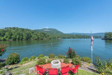 Lake Lure Rental Home