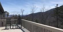 Asheville Long-term Rental View