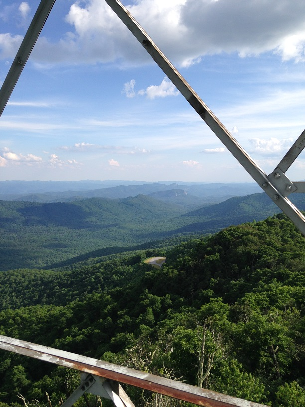 Hikes Close To Downtown Asheville Greybeard Rentals